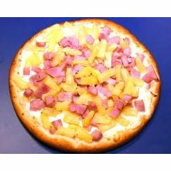 Pizza Hawaiian - 12""
