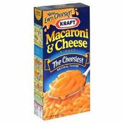 Kraft Macaroni and Cheese