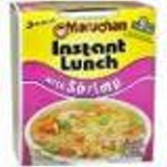 Instant Lunches (Noodles)-Shrimp