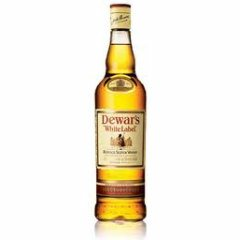 Dewar's White Label