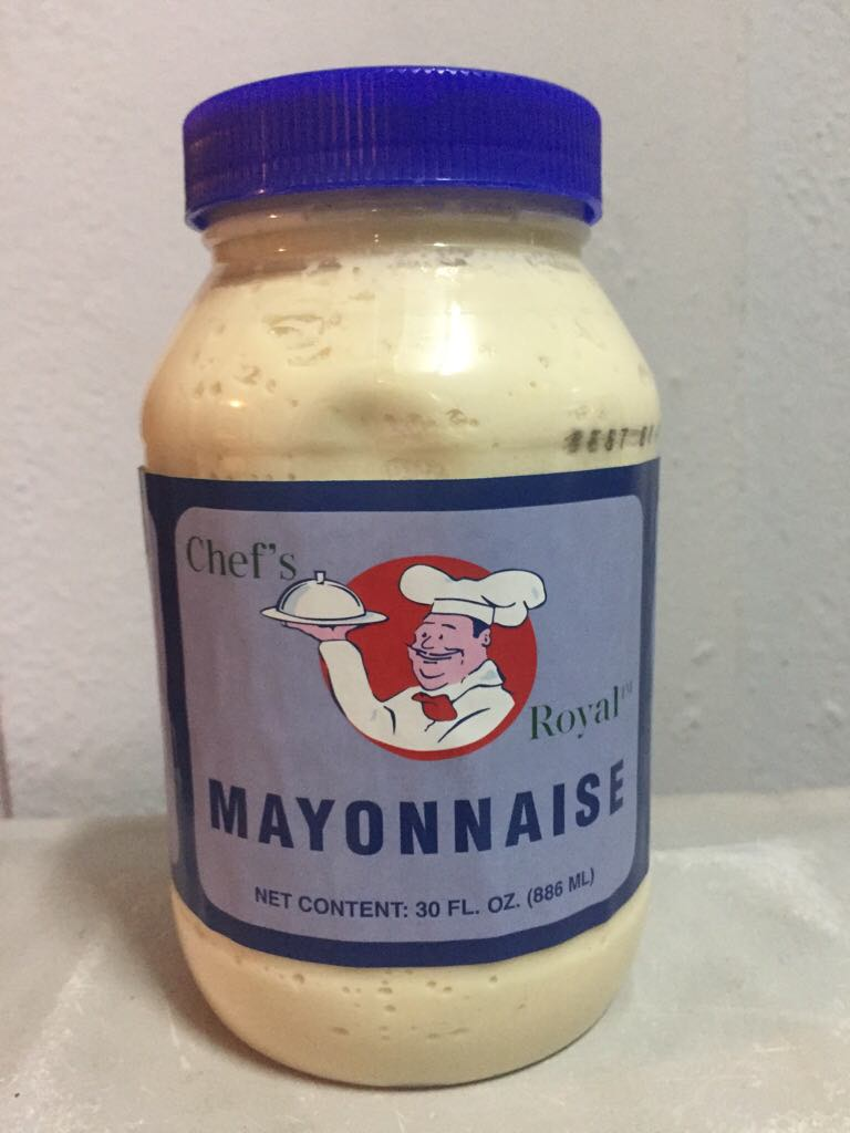 Mayonnaise 30oz