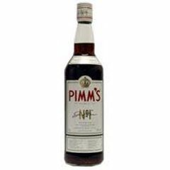 Pimm's No. 1 Cup