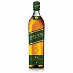 Johnnie Walker Green Label Pure Malt 15 Y.O.