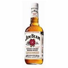 Jim Beam Straight