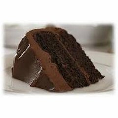 Chocolate Cake (Slice)