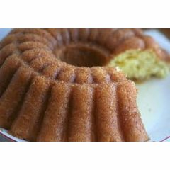 Spice Rum Cake (Whole)