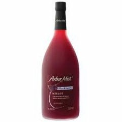 Arbor Mist Mango-Strawberry Moscato