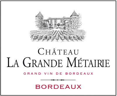 Mortier Chateau Le Grand Metarie