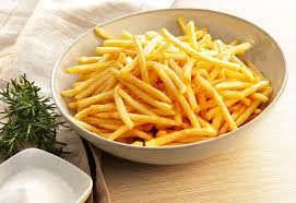 French Fries - Frozen