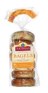 Multi Grain Bagels